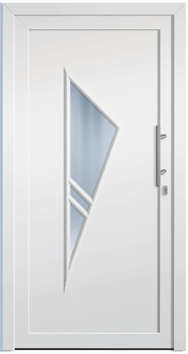 Haustüre NP-3000-20-A weiß