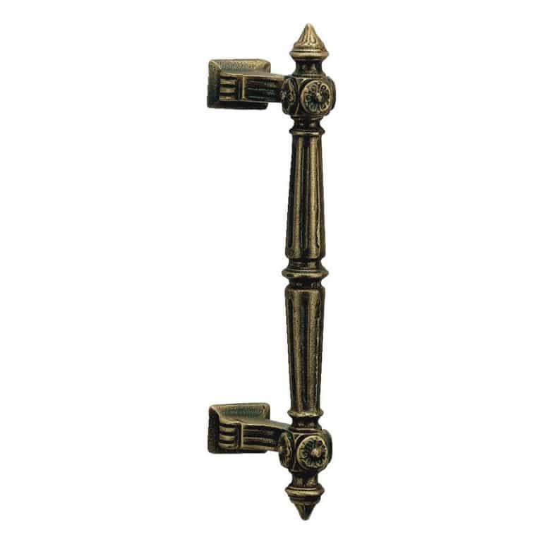 Stoßgriff B14 Bronze