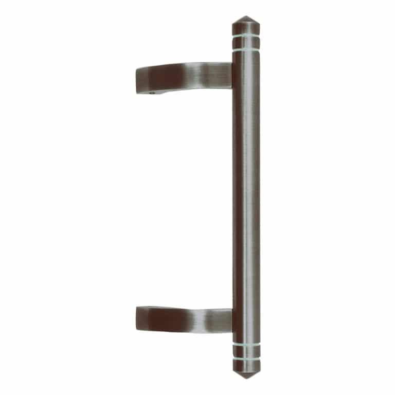 Stoßgriff B21 Bronze