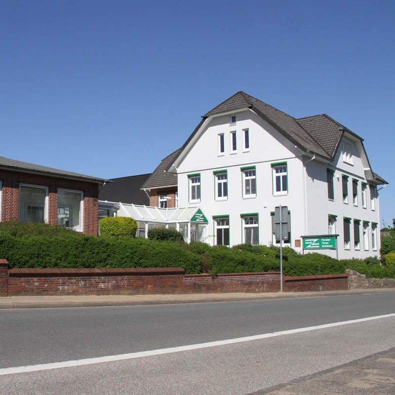 Firmengebäude Nordplast